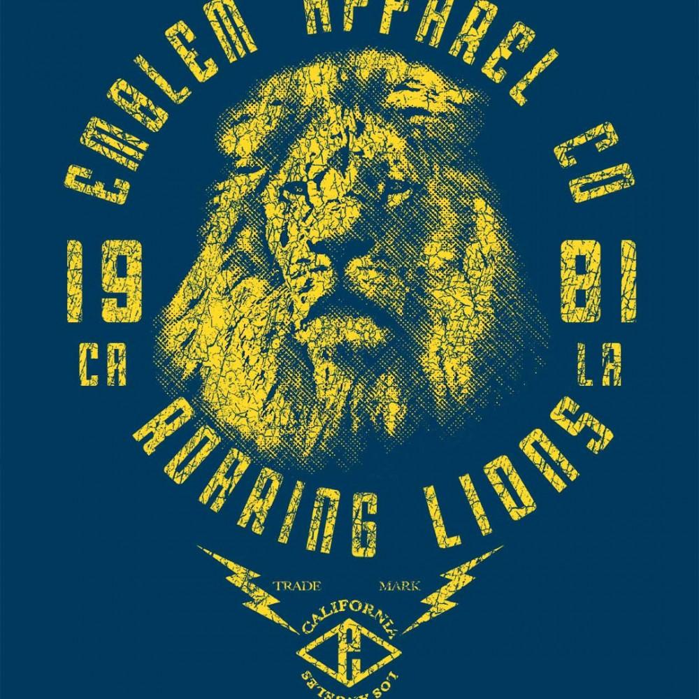 T-Shirt Design – 171A_YELLOW