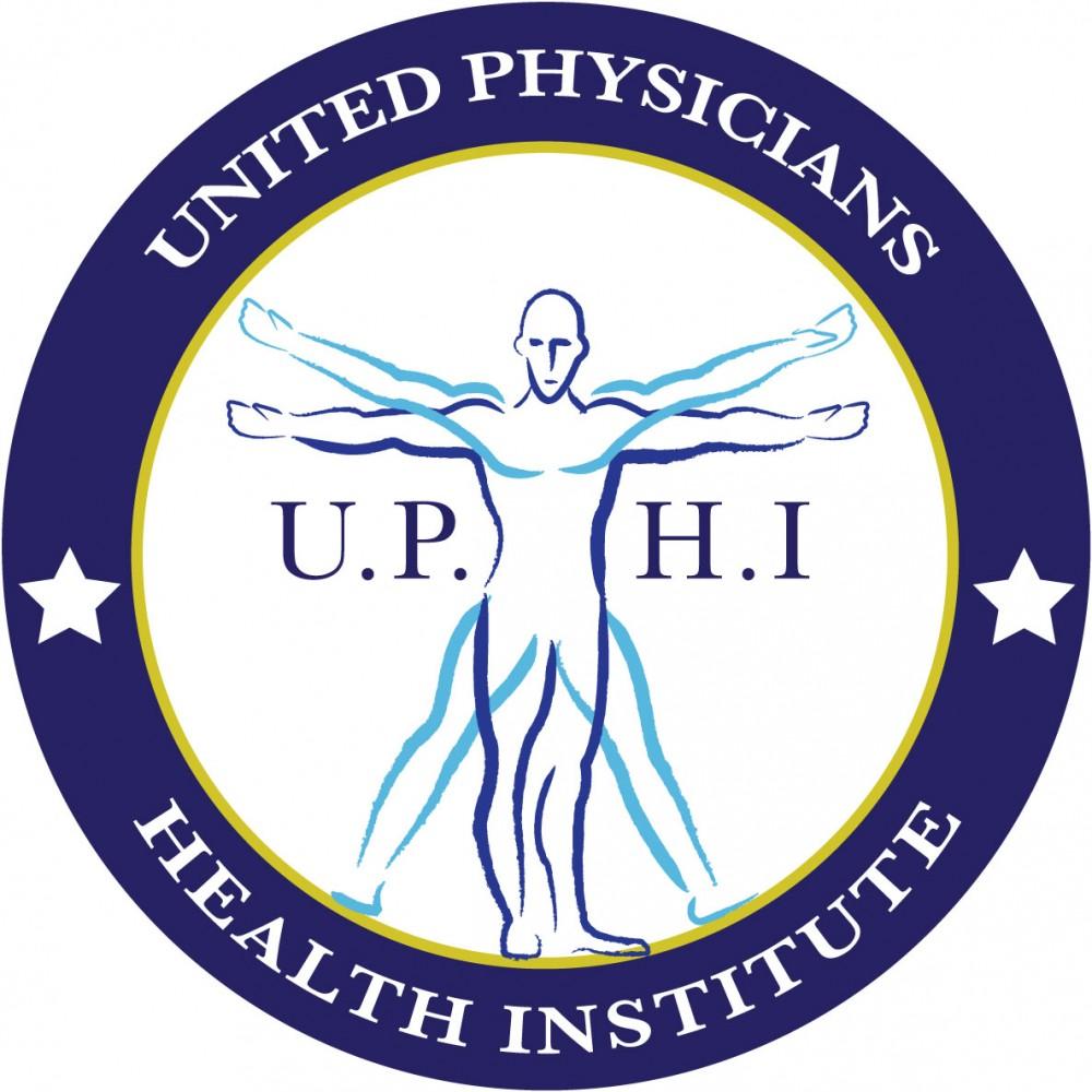 UPHI Logo
