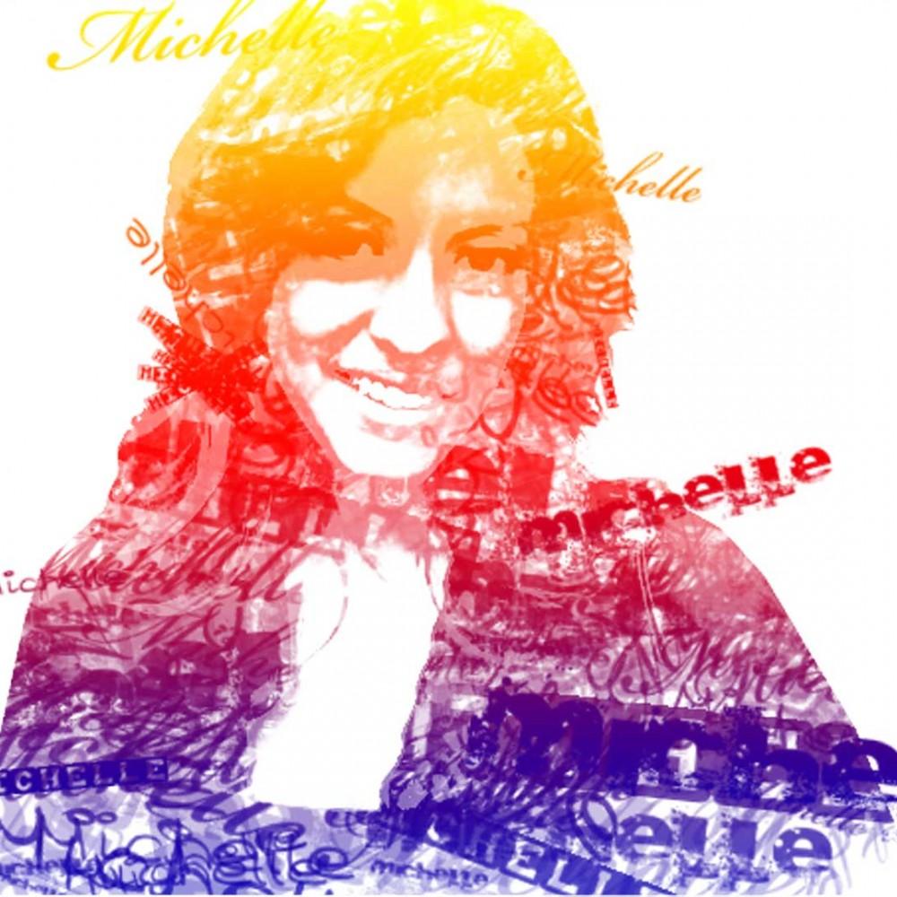 Illustrative Art – Michelle