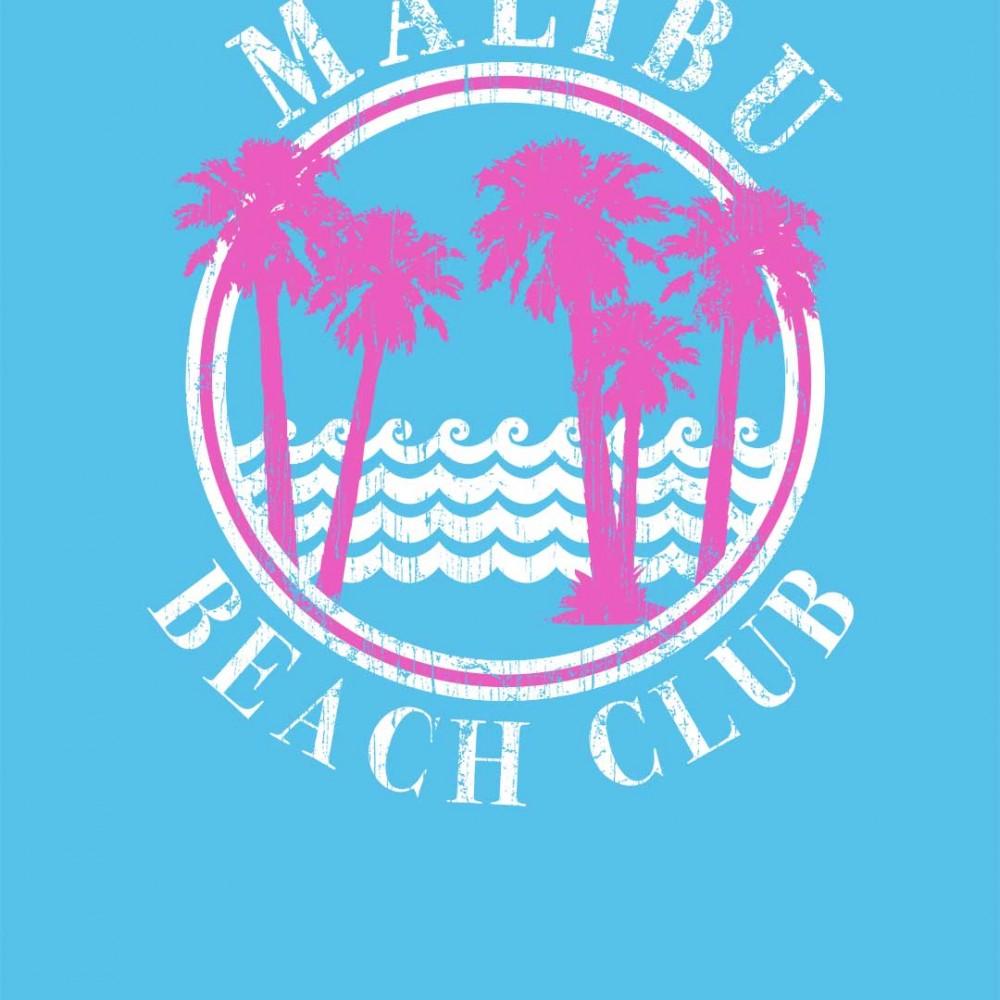 T-Shirt Design – 202A Pink_Blue