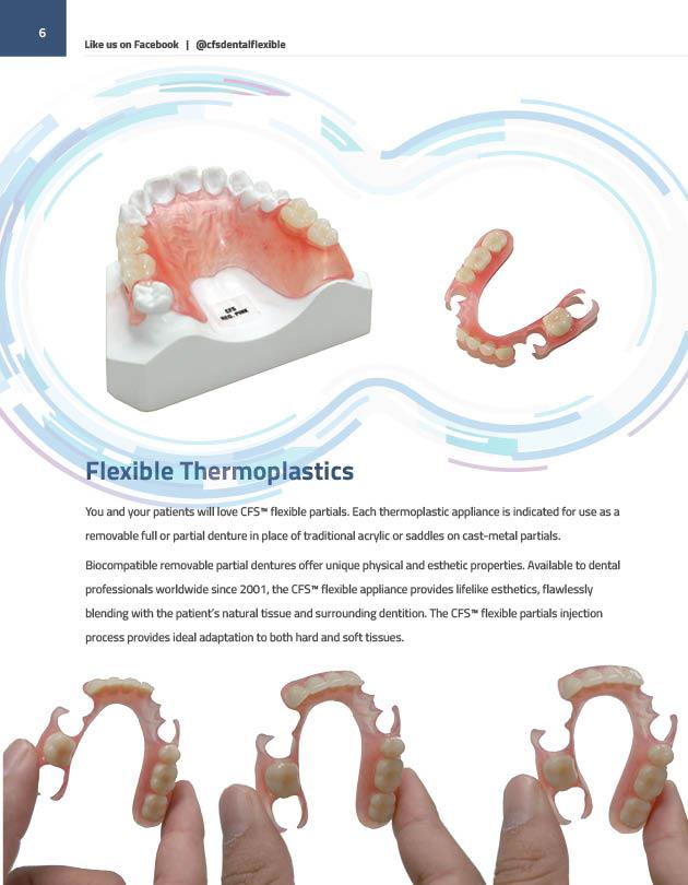 CFS™ Dental, Inc – Catalog