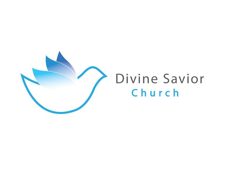 Divine Savior Church – Logo