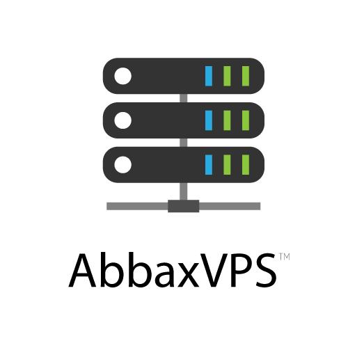 AbbaxVPS™ – Logo